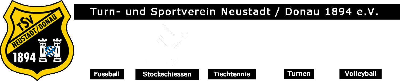 Turn- und Sportverein Neustadt / Donau 1894 e.V.